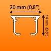 mesure profile KS