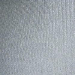 tissu occultant thermique, dos du tissu